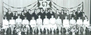 Pike Twp. School reunion planned