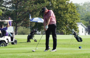 Archbold golf captures third straight Northwest Ohio Athletic League crown