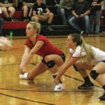 Wauseon spikers down Delta in three