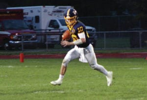 Blue Streaks outlast Tigers