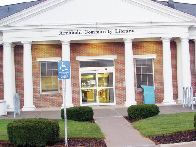 Archbold Community Library is seeking a levy to pay for a roof replacement.