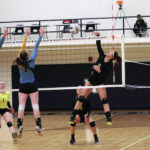 District 7 volleyball teams announced