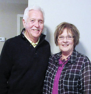 Hites named Christmas grand marshals