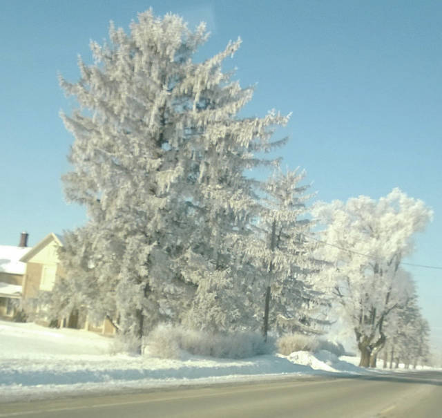 The National Weather Service will no longer issue freezing rain advisories as they attempt to simply the warning system.