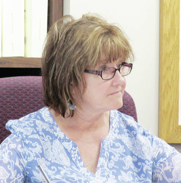 Wauseon Clerk of Council Margaret Murphy announced her retirement.