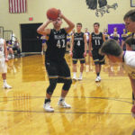 Second-half run pushes Pettisville past Fayette