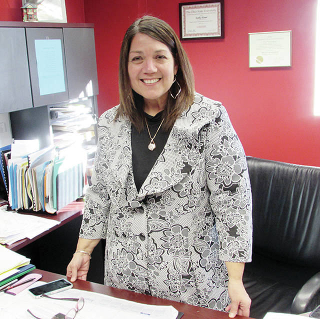 Wauseon Mayor Kathy Huner believes 2018 will be a progressive year for the city.