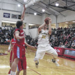 Archbold tops Eastwood, Cardinal Stritch for district title