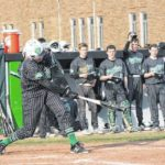 Rough second inning dooms Panthers