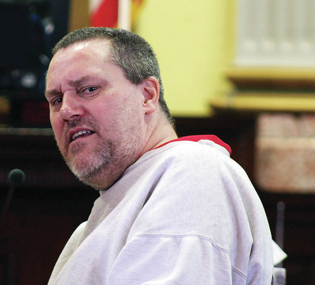 James Worley, sentenced to death Wednesday in the Sierah Joughin murder trial, gave a rambling 45-minute statement that maintained his innocence directly to the courtroom gallery.