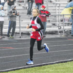 Wauseon wins district track title