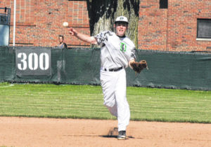 Evergreen, Delta ousted in ACME sectional tournament