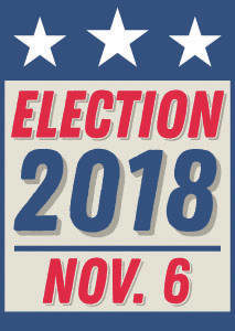 Issues to dot Nov. ballots in Fulton County