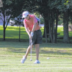 Indians best Stryker in golf, fall to Maumee Valley Country Day