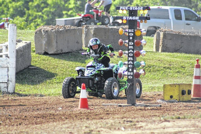 KOI Drag Racing will entertain crowds on Wednesday.