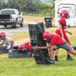 Liberty Center picked first, Wauseon second by Northwest Ohio Athletic League football coaches