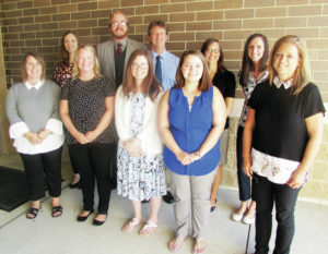 WHS plans shooter drill for fall; new staff welcomed