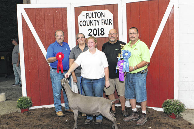 Fulton County Fair winners - Fulton County Expositor