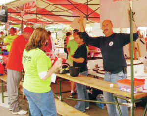 Chili Cook-Off alive and well, chairman says